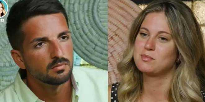 Temptation Island 2020, Serena fa confessioni a luci rosse sull'ex: Davide perde la testa