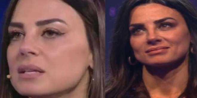 News Grande Fratello Vip, Serena Enardu ha mentito a Signorini: le prove video