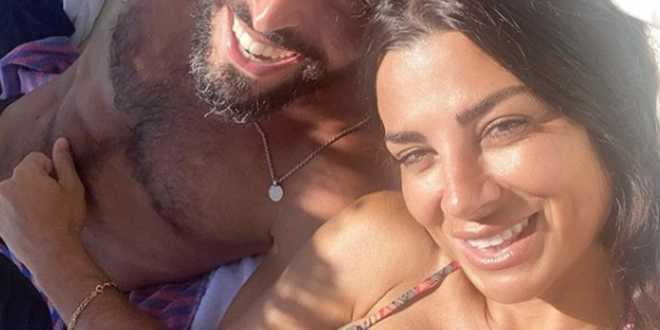 Grande Fratello VIP: Serena Enardu svela la verità sul suo nuovo compagno