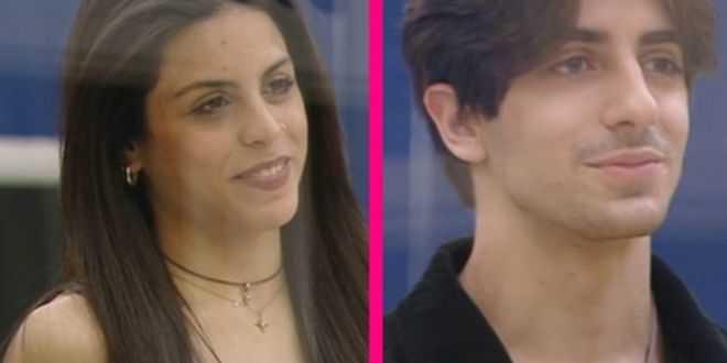 Amici 20, Serena Marchese e Alessandro Cavallo ricevono una proposta di lavoro in comune