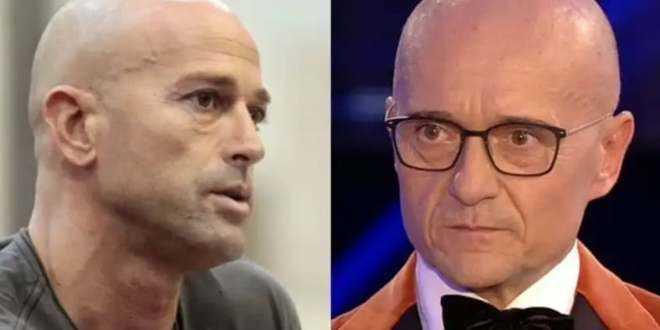 GF Vip 5, Alfonso Signorini querela Stefano Bettarini: arriva anche la diffida Mediaset