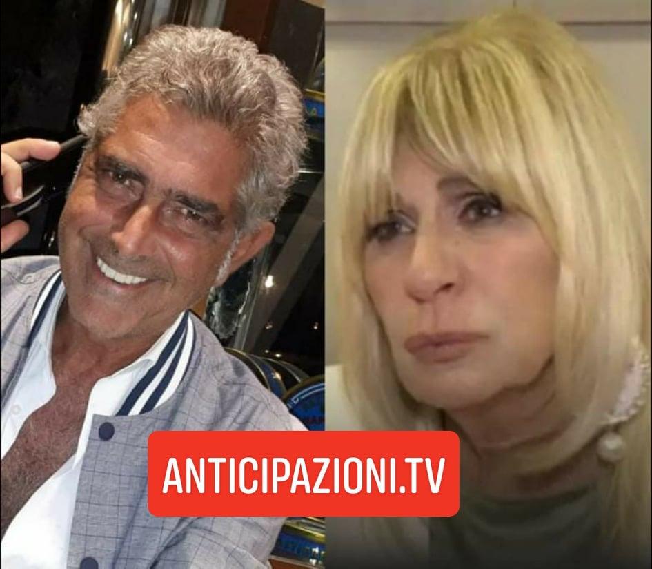 Uomini e Donne news: smascherata la scommessa di Juan Luis su Gemma Galgani