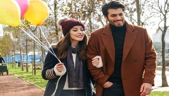 Bitter Sweet: la soap turca in onda con un doppio appuntamento