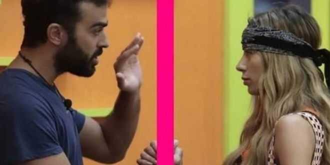 """Grande Fratello Vip 2021, Soleil Sorge spiazza su Gianmaria Antinolfi: """"è ancora preso"""""""