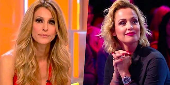 """Sonia Bruganelli cattivissima con Adriana Volpe: """"Io tornerò al mio lavoro, tu non lo so"""""""