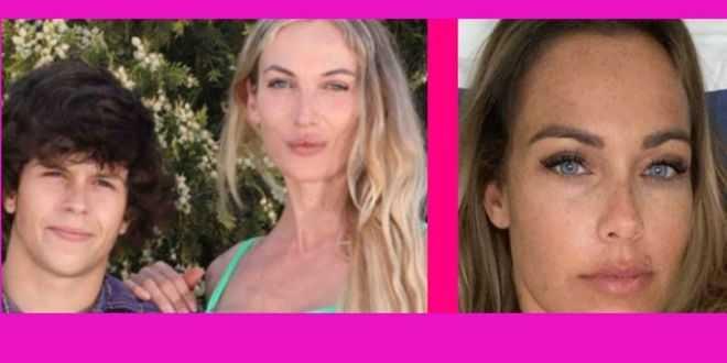 GF Vip, Sonia Bruganelli al veleno su Tommaso e l'ex Valentina: la reazione della hostess