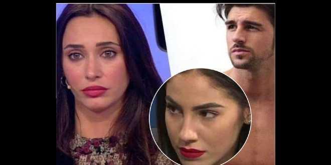 Grande Fratello Vip 5, Sonia Lorenzini svela la verità sul tradimento di Andrea Damante a Giulia De Lellis
