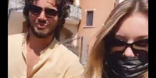 Uomini e Donne, Sophie Codegoni a casa di Gianluca De Matteis: cosa c'è tra loro?