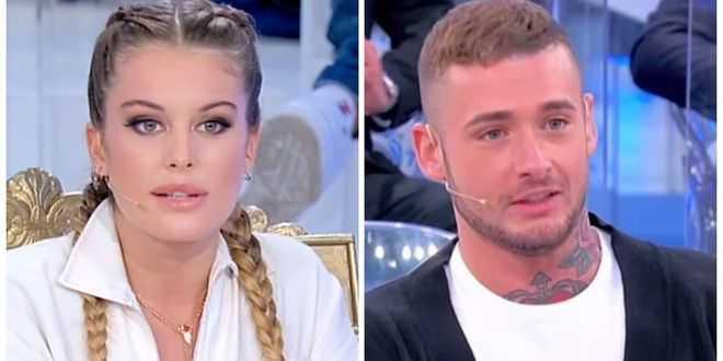 "Uomini e Donne gossip, Sophie Codegoni accusa l'ex: ""Matteo Ranieri è una brutta persona"""