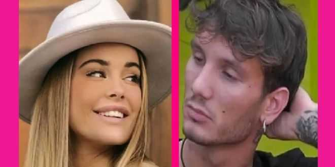 "Gf vip, Sophie Codegoni provoca Manuel Bortuzzo: ""Baciamoci"""