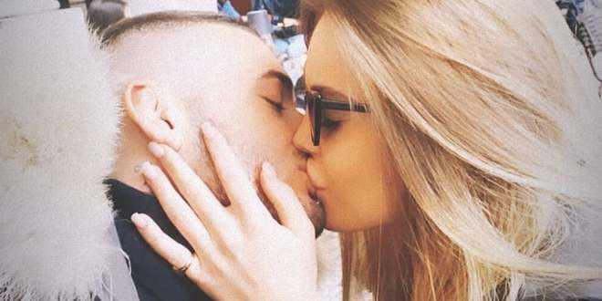 Uomini e Donne, Sophie e Matteo tornano su Instagram: il dolce messaggio