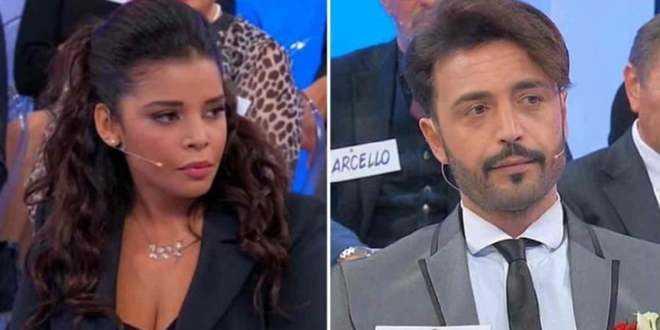 Uomini e Donne, sospetti su Armando Incarnato: la ex è in quarantena con lui?