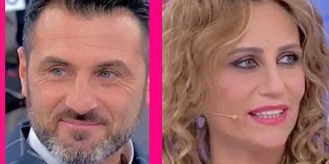 Uomini e donne gossip, torna il sereno per Sossio Aruta e Ursula Bennardo? Ecco cosa è successo