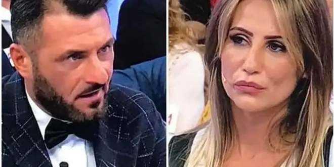 Gossip Uomini e Donne, Sossio Aruta e Ursula Bennardo si sono lasciati?