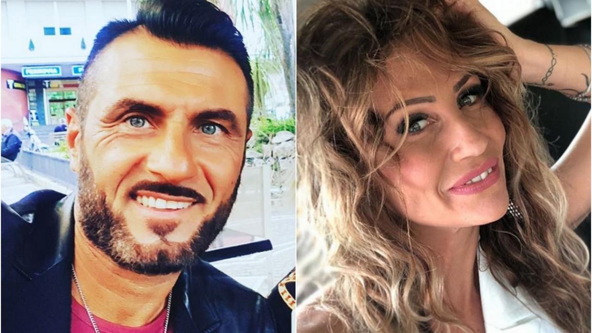 News Uomini e Donne, Sossio Aruta e Ursula Bennardo si sposano: l'annuncio