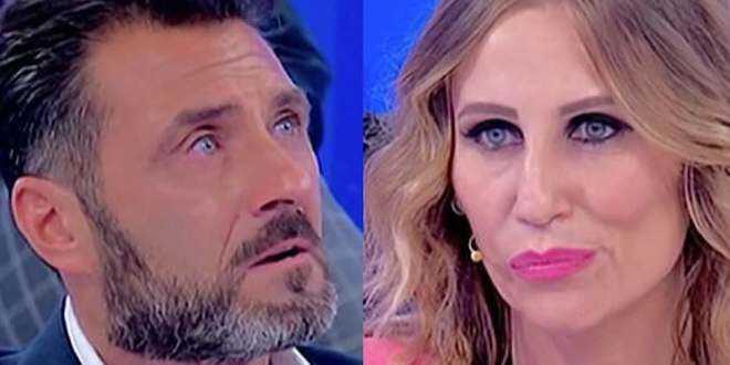Sossio Aruta, il gesto per riconquistare Ursula Bennardo: lei reagisce male