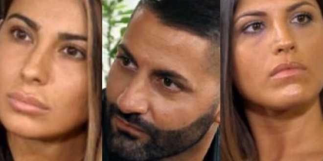 Temptation island 2020: Speranza chiude con Alberto che viene smascherato da Nunzia