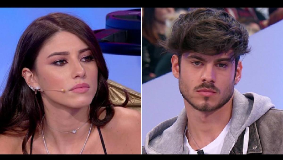 Uomini e Donne news, spunta una segnalazione su Luca Daffré: Angela Nasti gli crederà?