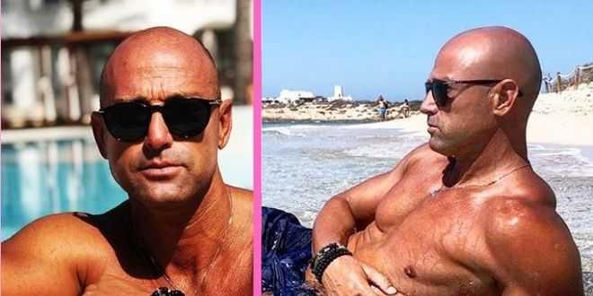 GF Vip 5, Stefano Bettarini è un nuovo concorrente