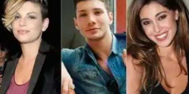 Stefano De Martino ed Emma Marrone: cosa sta succedendo tra i due ex?