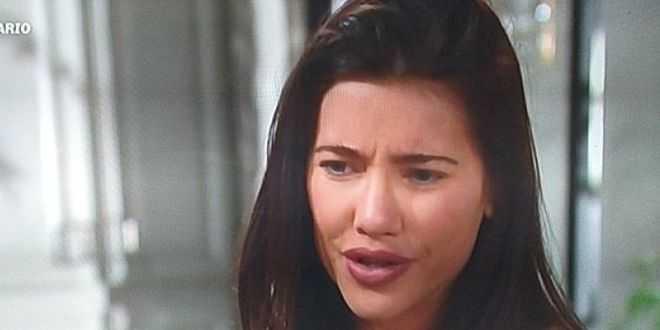 Beautiful puntate americane: Steffy scopre l'identità di Phoebe