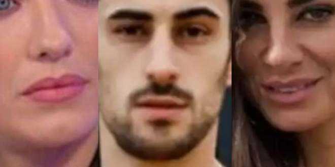 Uomini e Donne, stravolta la vita di Alessandro Graziani: perderà il lavoro?