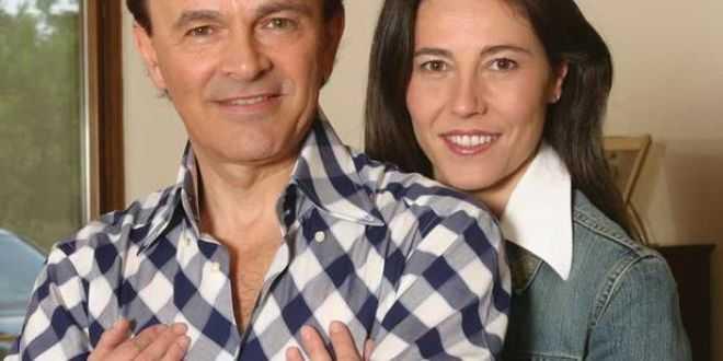 """Straziante messaggio di Dodi Battaglia alla moglie scomparsa: """" Le ho chiesto perdono se…"""""""