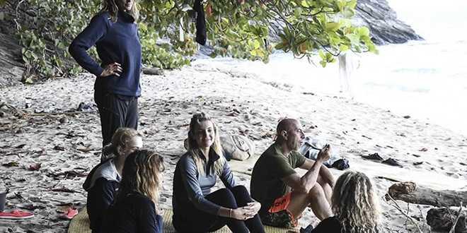 Isola dei Famosi 2021, svelati i presunti cachet dei naufraghi