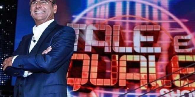 """Tale e Quale Show 2020, Carlo Conti esce allo scoperto: """"Ecco il vero cast!"""""""