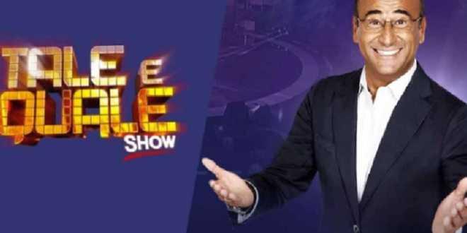 Tale e Quale Show 2021: svelato il cast e la nuova giuria!