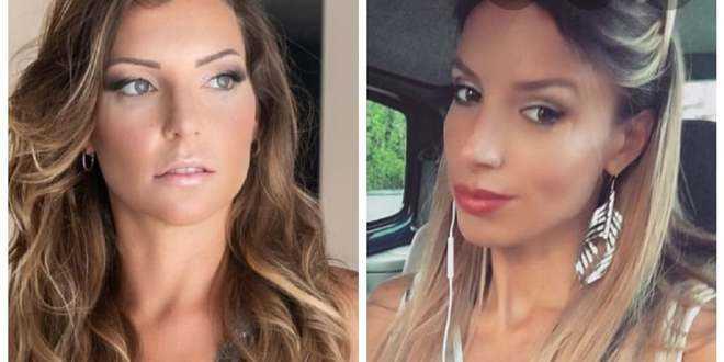 """Uomini e Donne, Tara Gabrieletto minaccia Clizia Incorvaia: """"Ci sarà da divertirsi"""""""