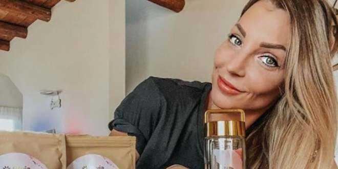 Tara Gabrieletto ricoverata in ospedale: accanto a lei c'è Cristian Gallella