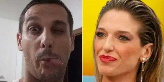 Gf Vip 5, intervista a Telemaco Dell'Aquila: Guenda Goria è stata la causa del suo divorzio?