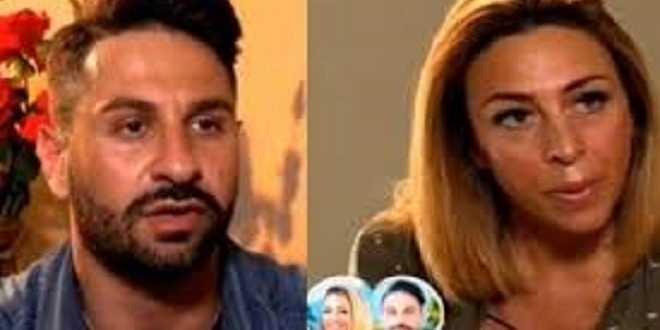 Temptation Island 2020, l'ex moglie di Antonio contro Annamaria: 'Gli errori si pagano'
