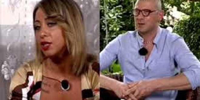 """Temptation Island 2020, Sofia e Alessandro: """"Lei mi ha tradito per sei mesi"""""""