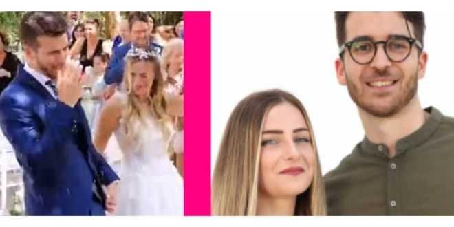 Temptation island, Claudia e Ste si sposano: assente alle nozze Filippo Bisciglia, il motivo