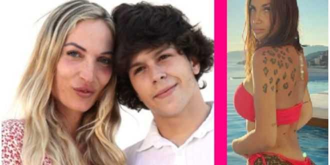 Temptation island, Tommaso vieta i bikini a Valentina: interviene Elettra Lamborghini