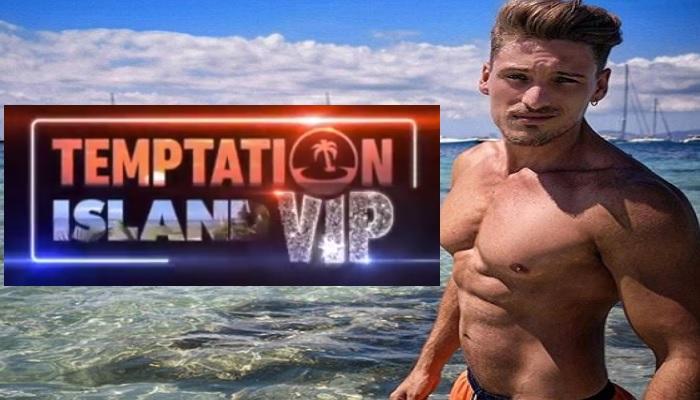 Temptation Island Vip, Gennaro Lillio sarà uno dei tentatori?