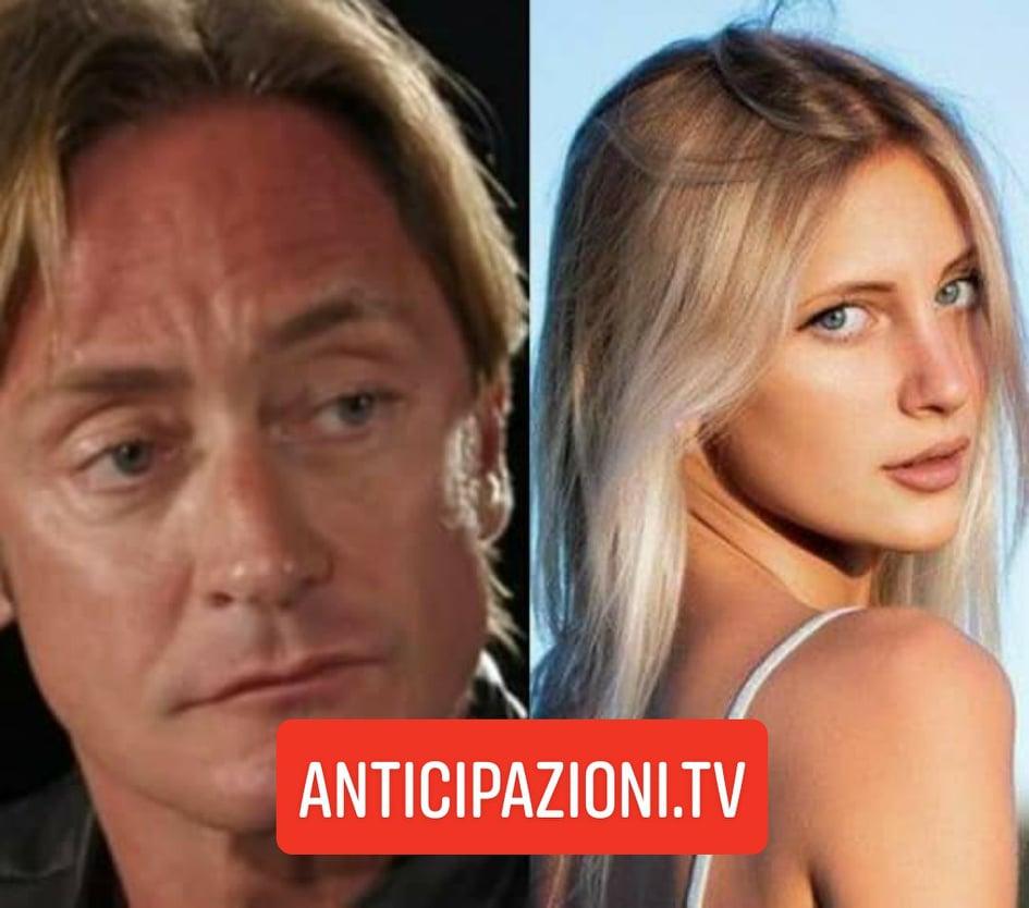 Temptation Island Vip, Zoe Mallucci spiega perché ha smesso di frequentare Andrea Ippoliti