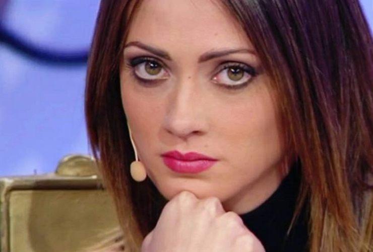 """Gossip Uomini e Donne, Teresa Cilia conferma: """"Sono stata denunciata"""", e rivela…"""