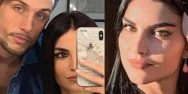 """Uomini e Donne gossip, Teresa Langella: """"Con Andrea Dal Corso ci sono dei problemi"""""""