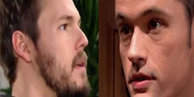 Anticipazioni Beautiful, Thomas attenta alla vita di Liam? Le parole dell'attore Matthew Atkinson