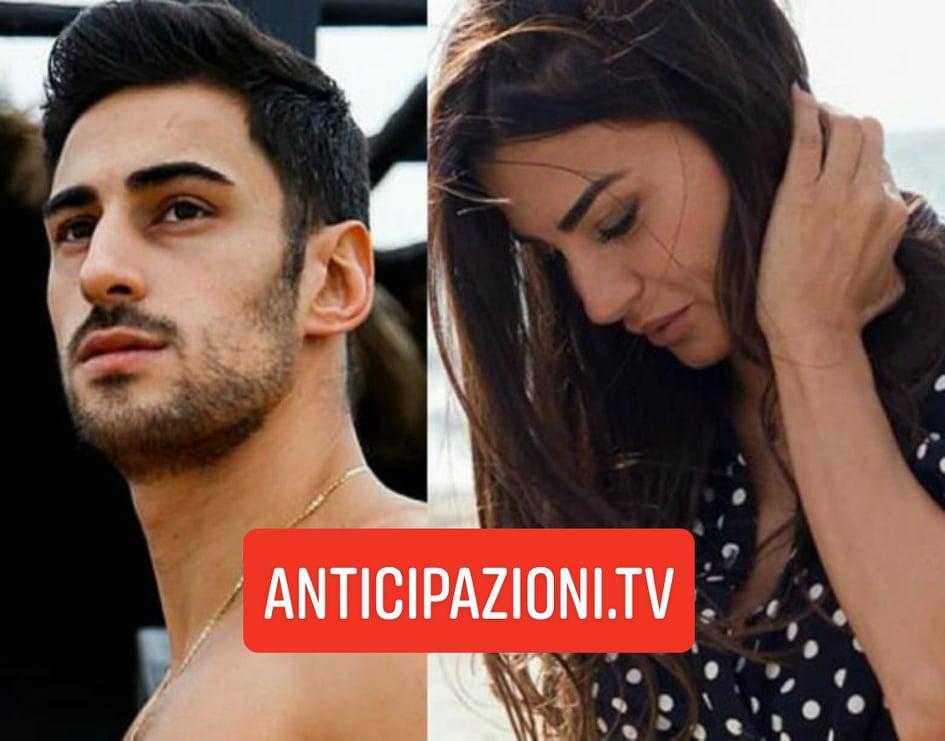 TI Vip 2, Alessandro Graziani e Serena Enardu stanno insieme? Lui risponde su Instagram