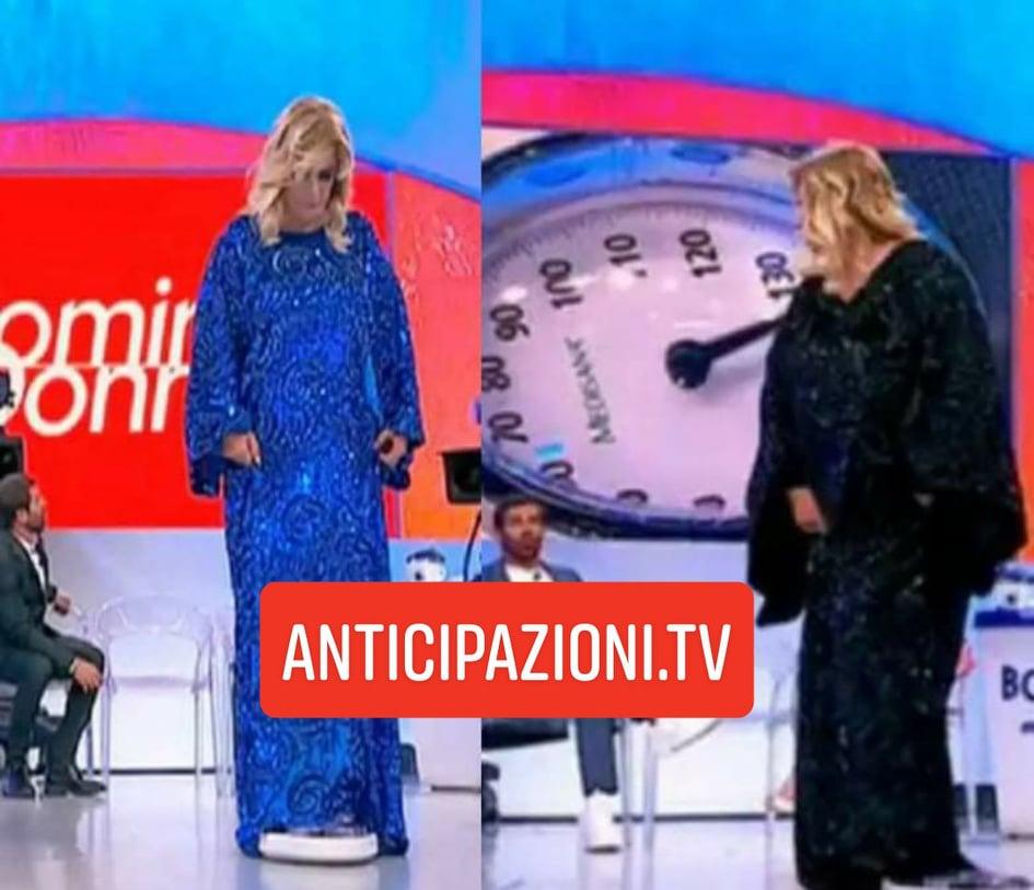 Uomini e Donne gossip, Tina Cipollari è dimagrita ancora: ecco quanti chili ha perso finora