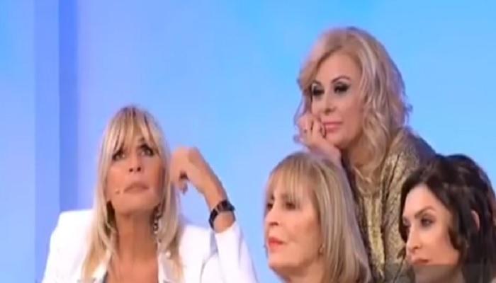 Uomini e Donne gossip, Tina Cipollari e Gemma Galgani sono in realtà grandi amiche?