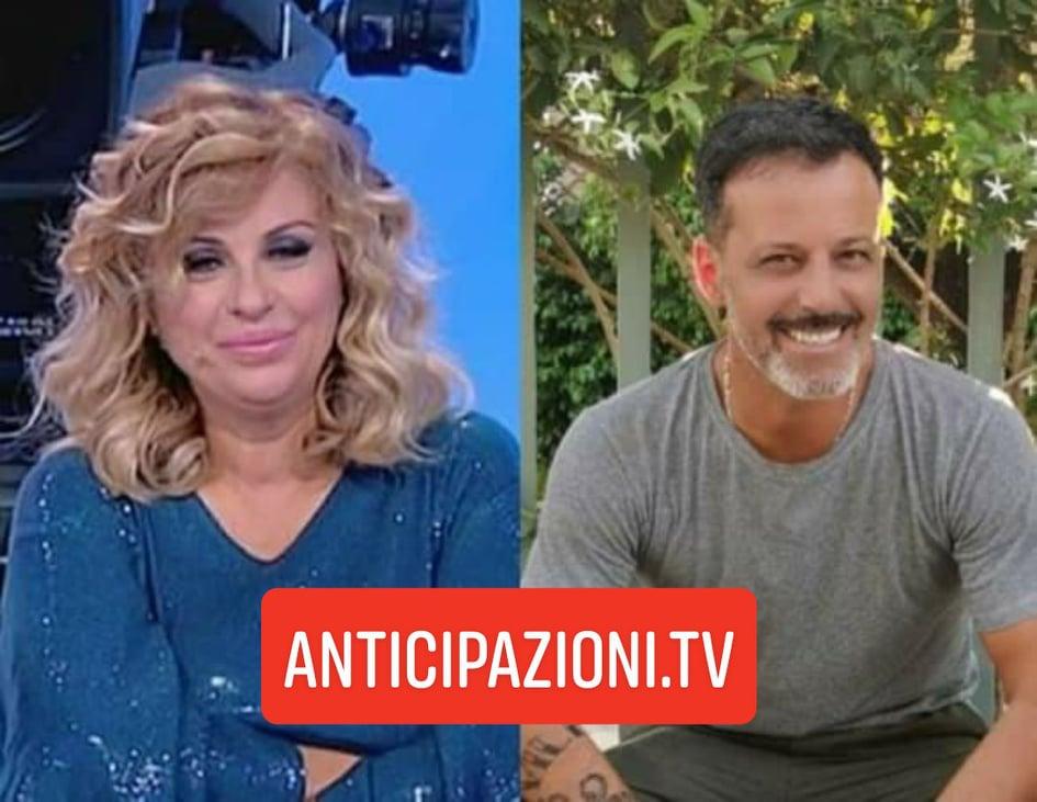 Uomini e Donne news, Tina Cipollari e Kikò si sono riavvicinati? Ecco cosa sta succedendo
