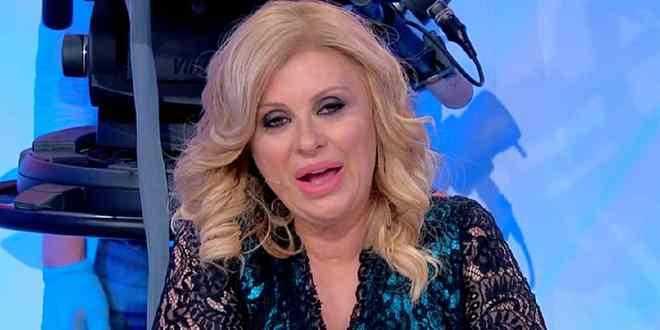 Tina Cipollari e le voci sull'addio a Uomini e Donne: emerge la verità
