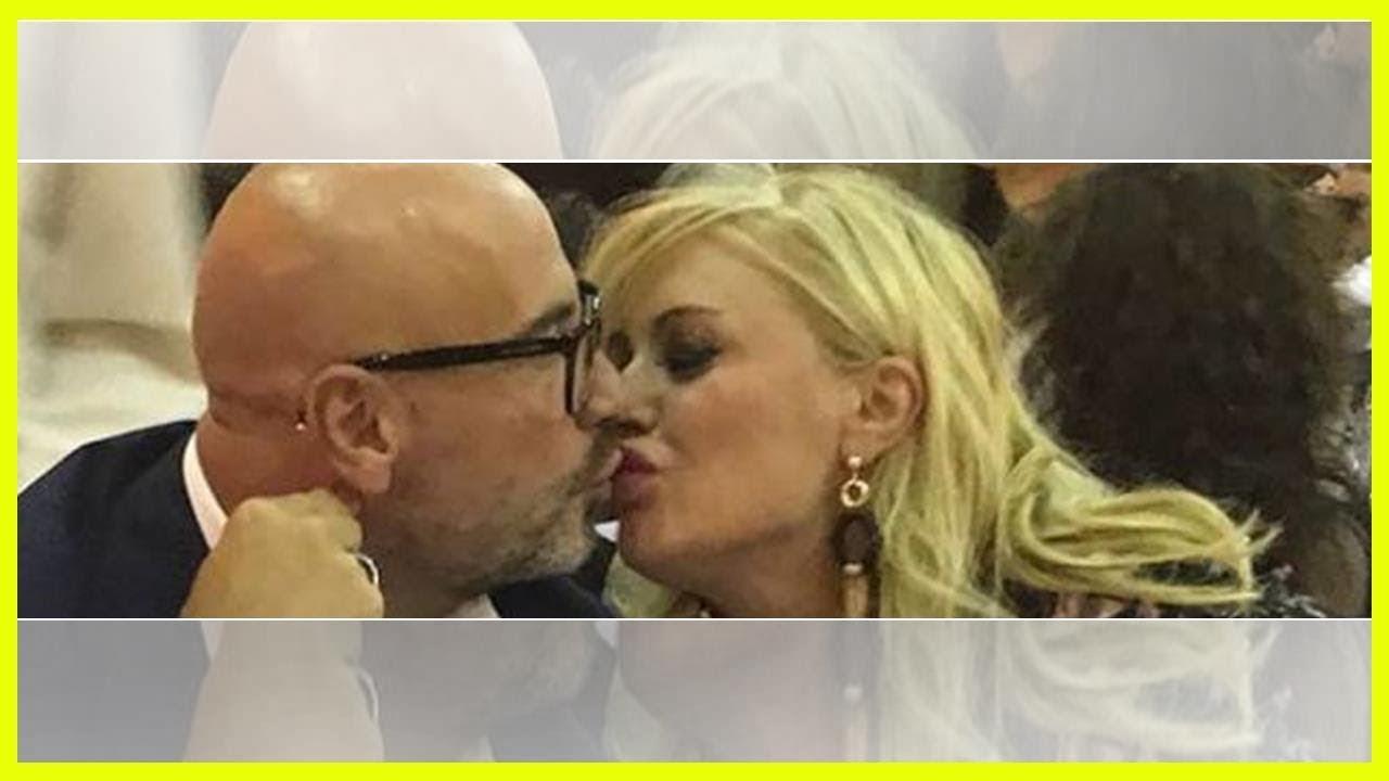 Tina Cipollari festeggia il compleanno con Vincenzo: l'opinionista è innamoratissima!