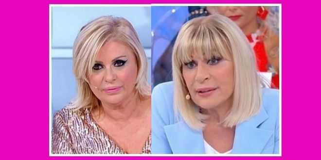 """Uomini e Donne, Tina Cipollari è una furia contro Gemma Galgani: """"Resti vecchia!"""""""
