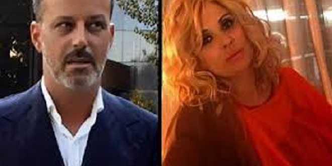 Tina Cipollari lascia il fidanzato: ritorno di fiamma con l'ex Kikò Nalli?
